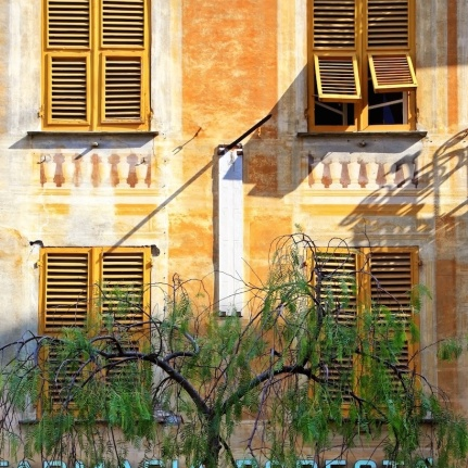 photo italian window
