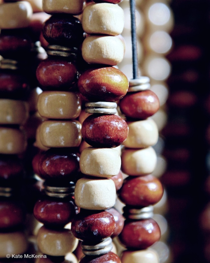 photo greek worry beads