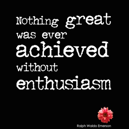 emerson quote on enthusiasm