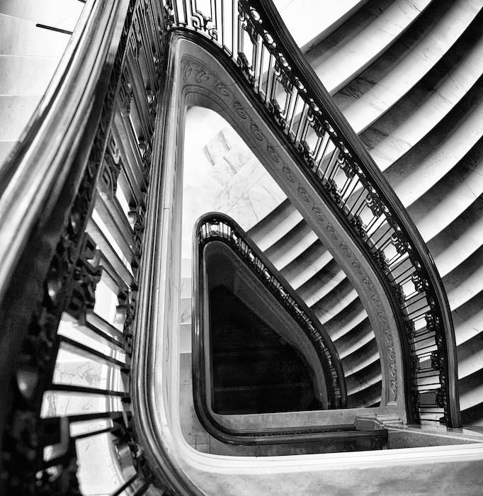 photo staircase
