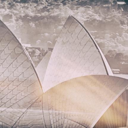 photo sydney opera house