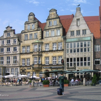 bremen, germany
